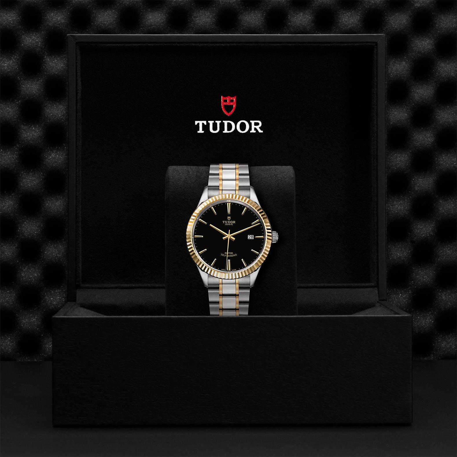 TUDOR Style - M12713-0005