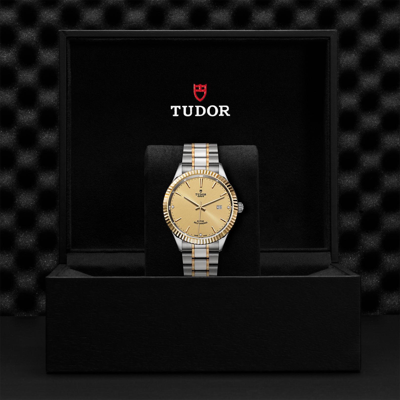 TUDOR Style - M12713-0007
