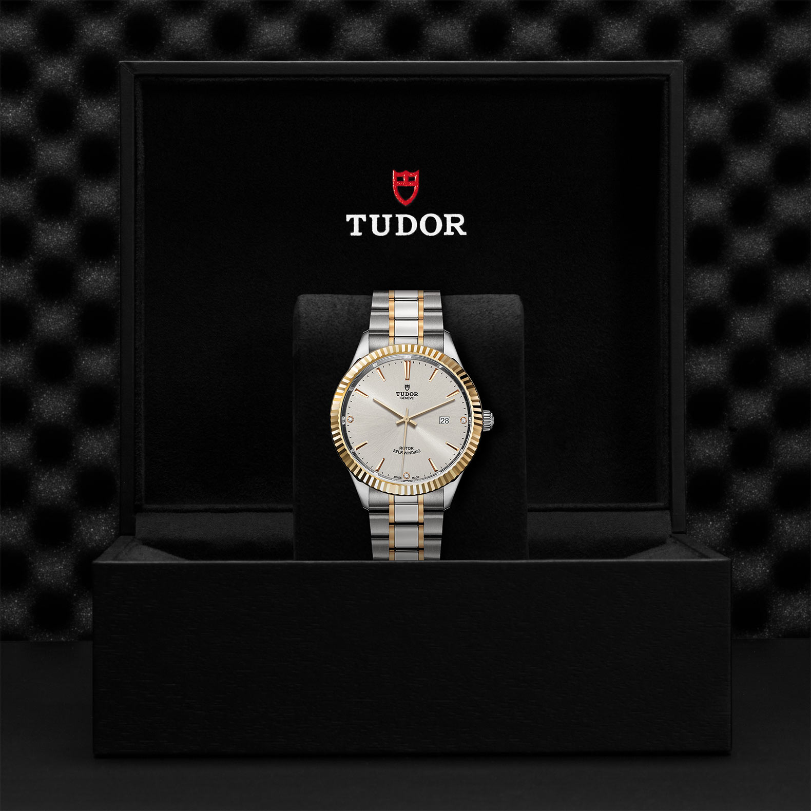 TUDOR Style - M12713-0009