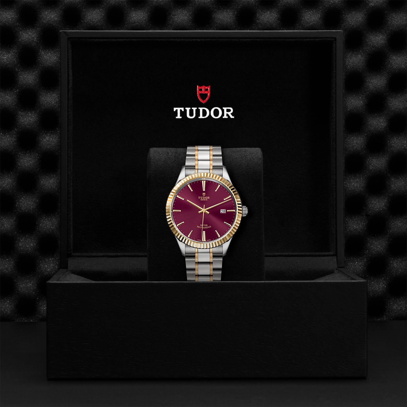 TUDOR Style - M12713-0013