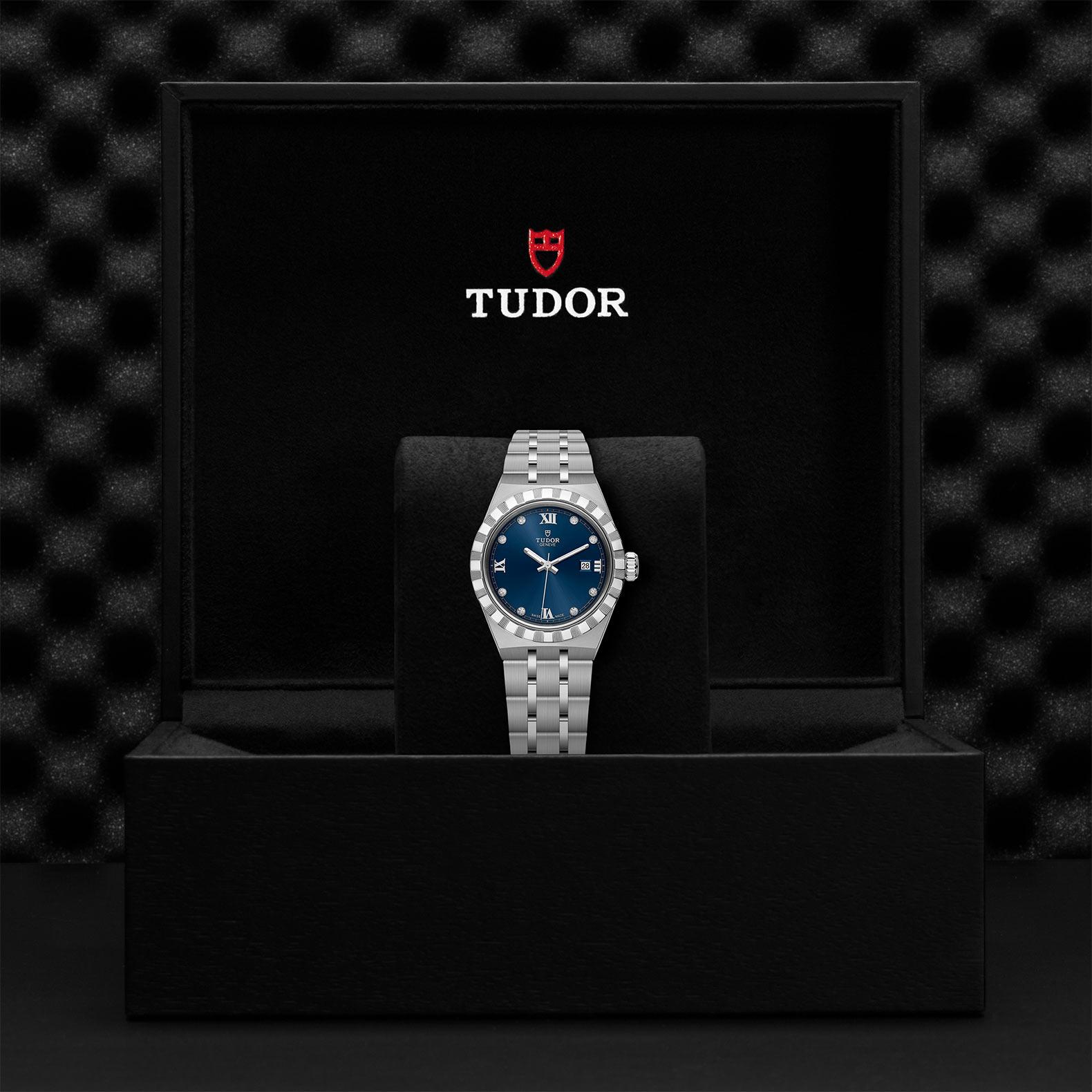 TUDOR Royal - M28300-0007
