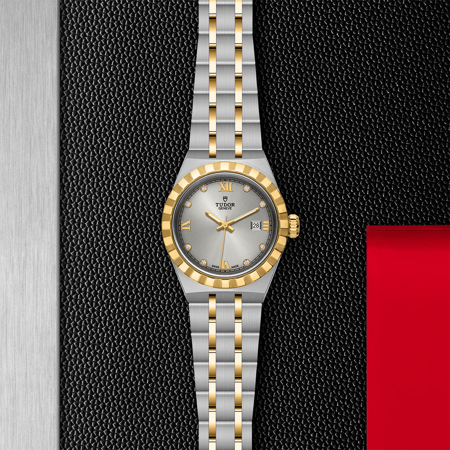 TUDOR Royal - M28303-0002
