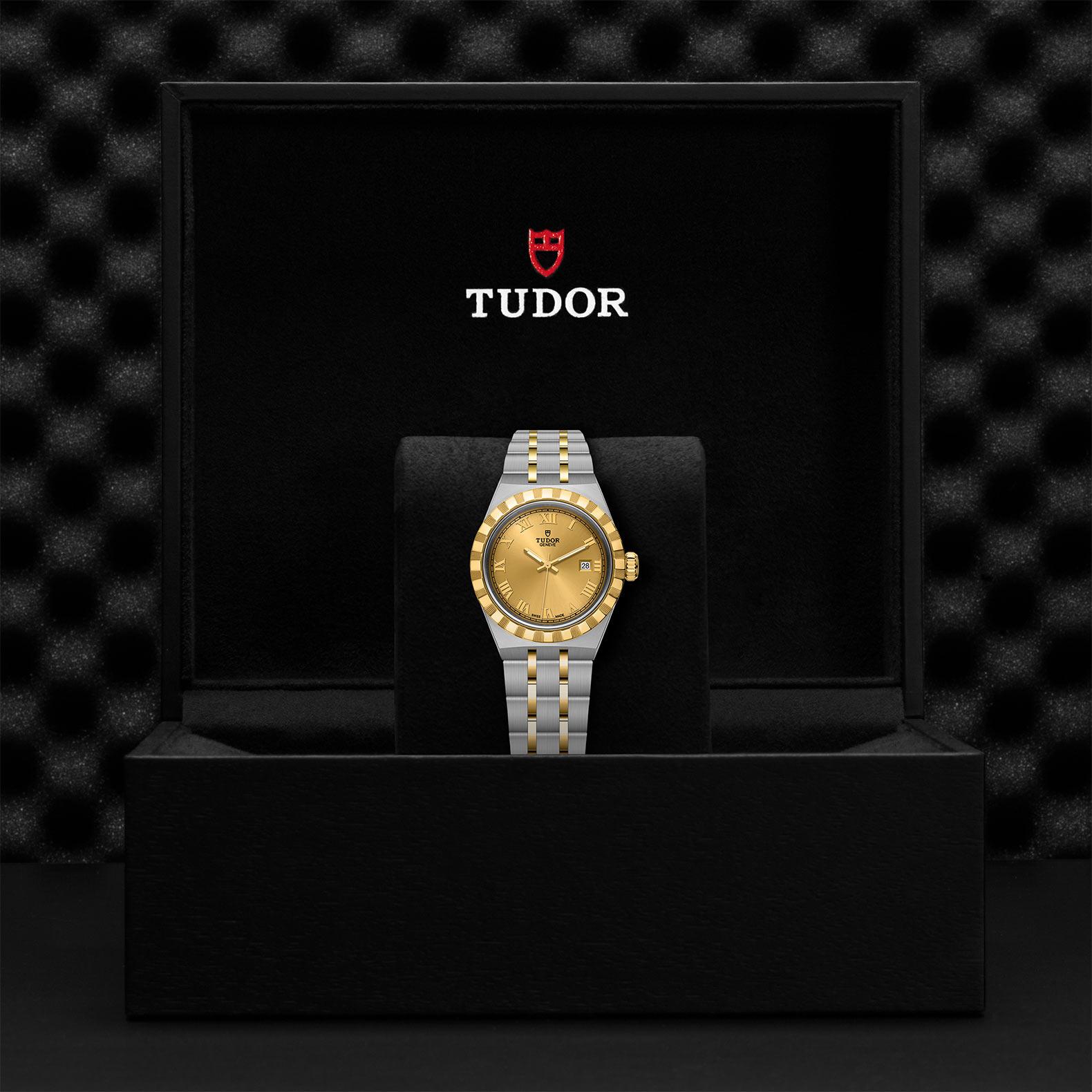 TUDOR Royal - M28303-0004
