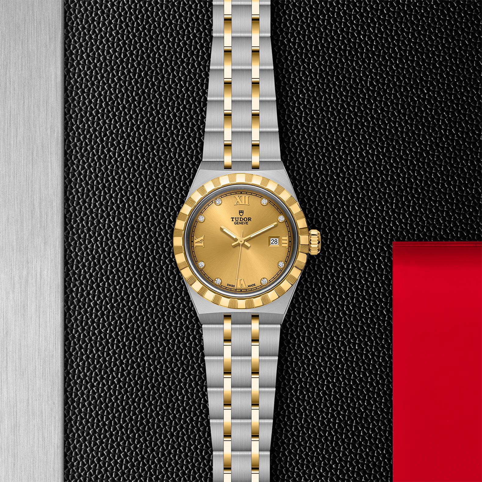 TUDOR Royal - M28303-0006