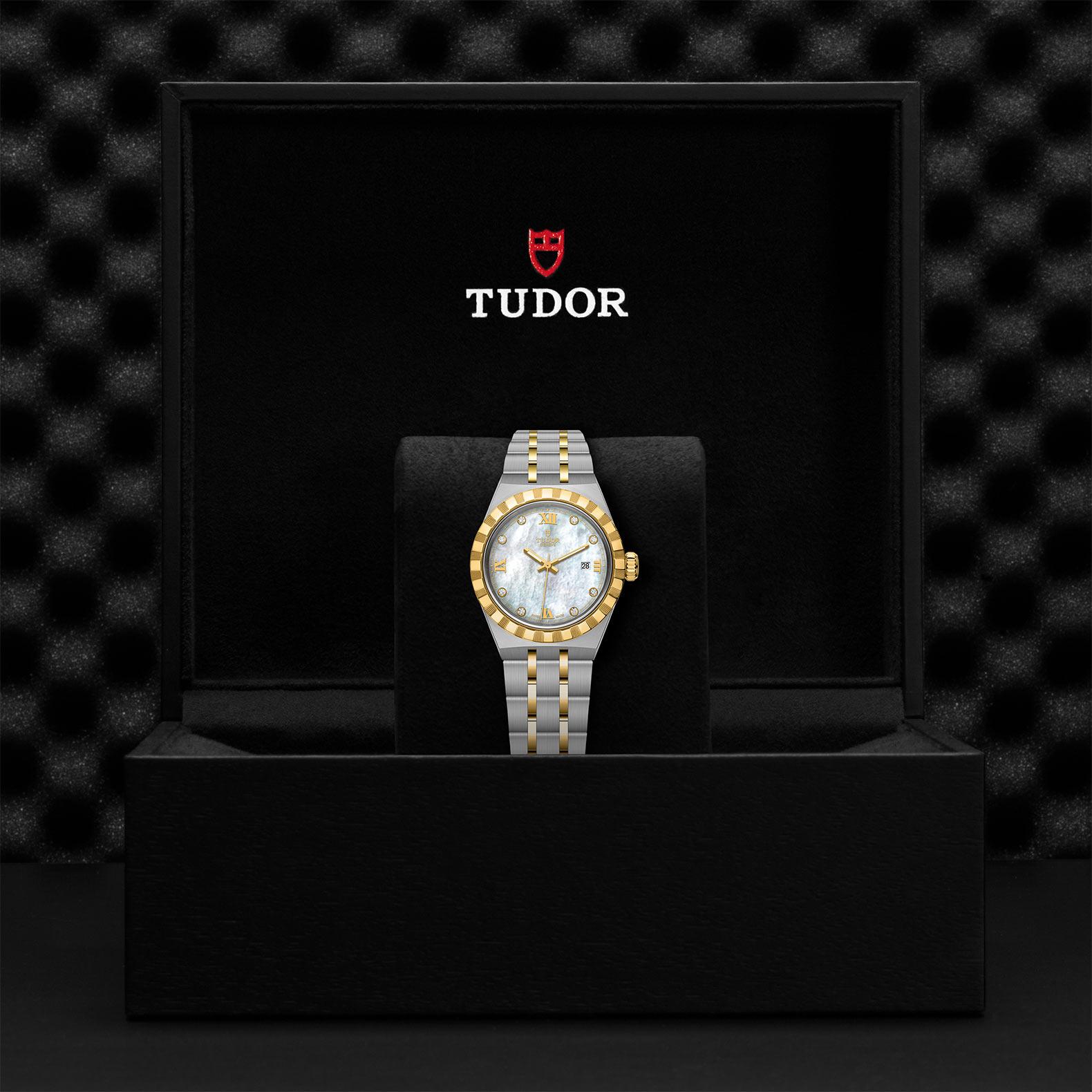 TUDOR Royal - M28303-0007