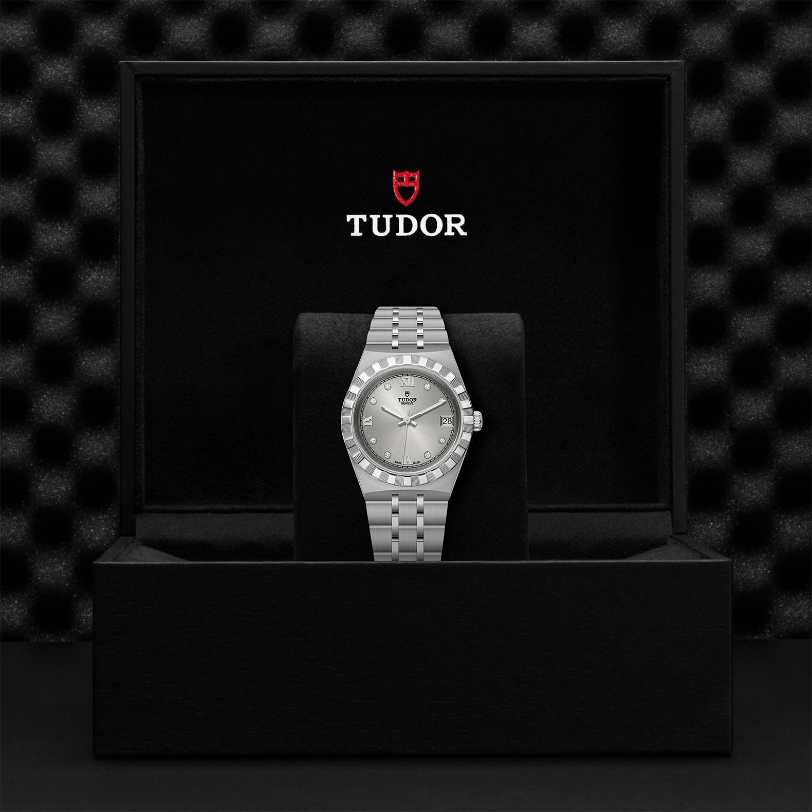 TUDOR Royal - M28400-0002