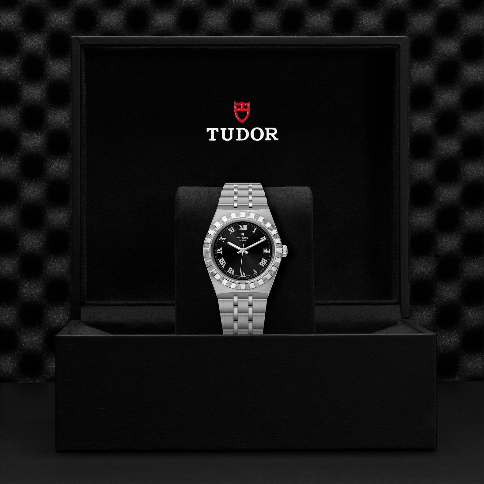 TUDOR Royal - M28400-0003