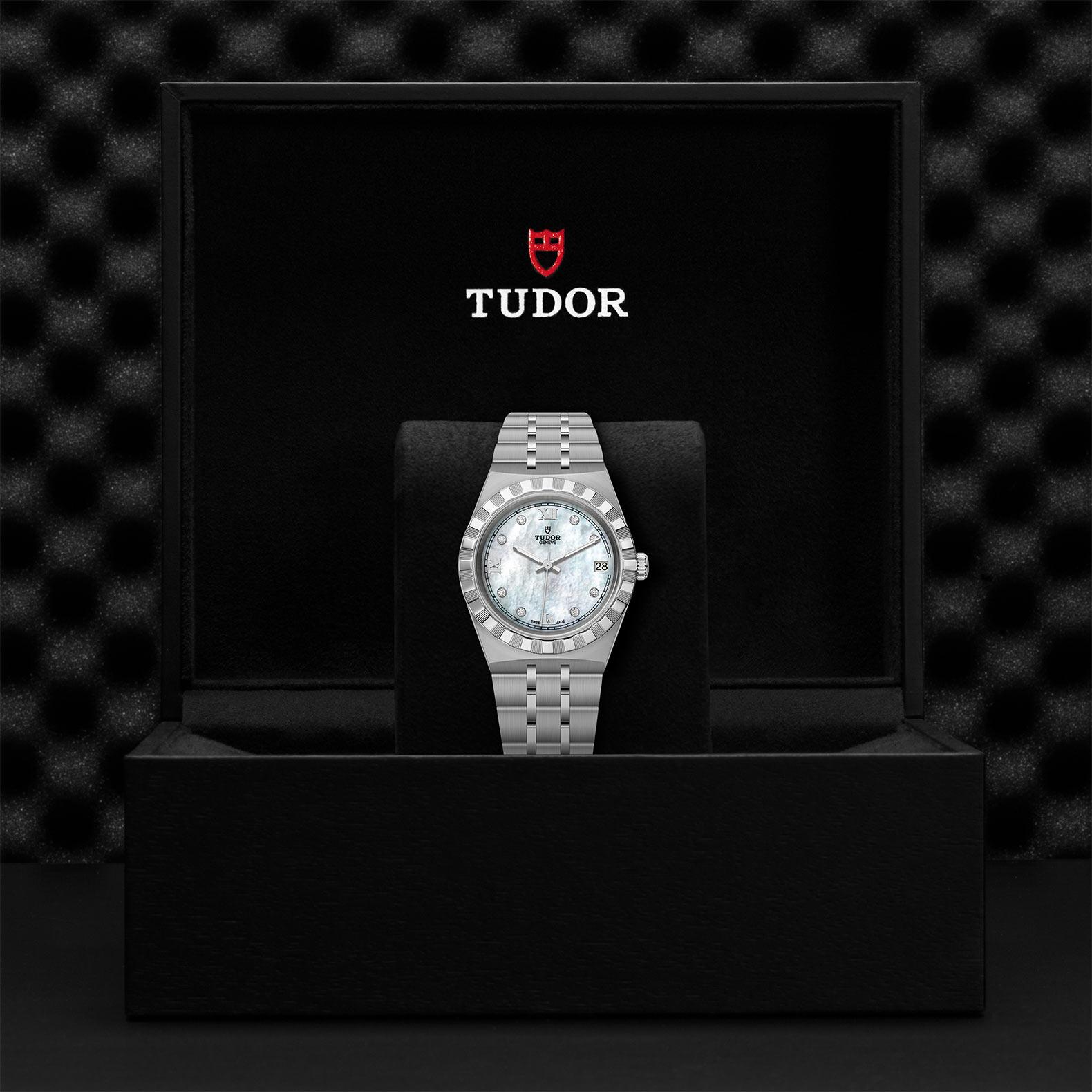TUDOR Royal - M28400-0005