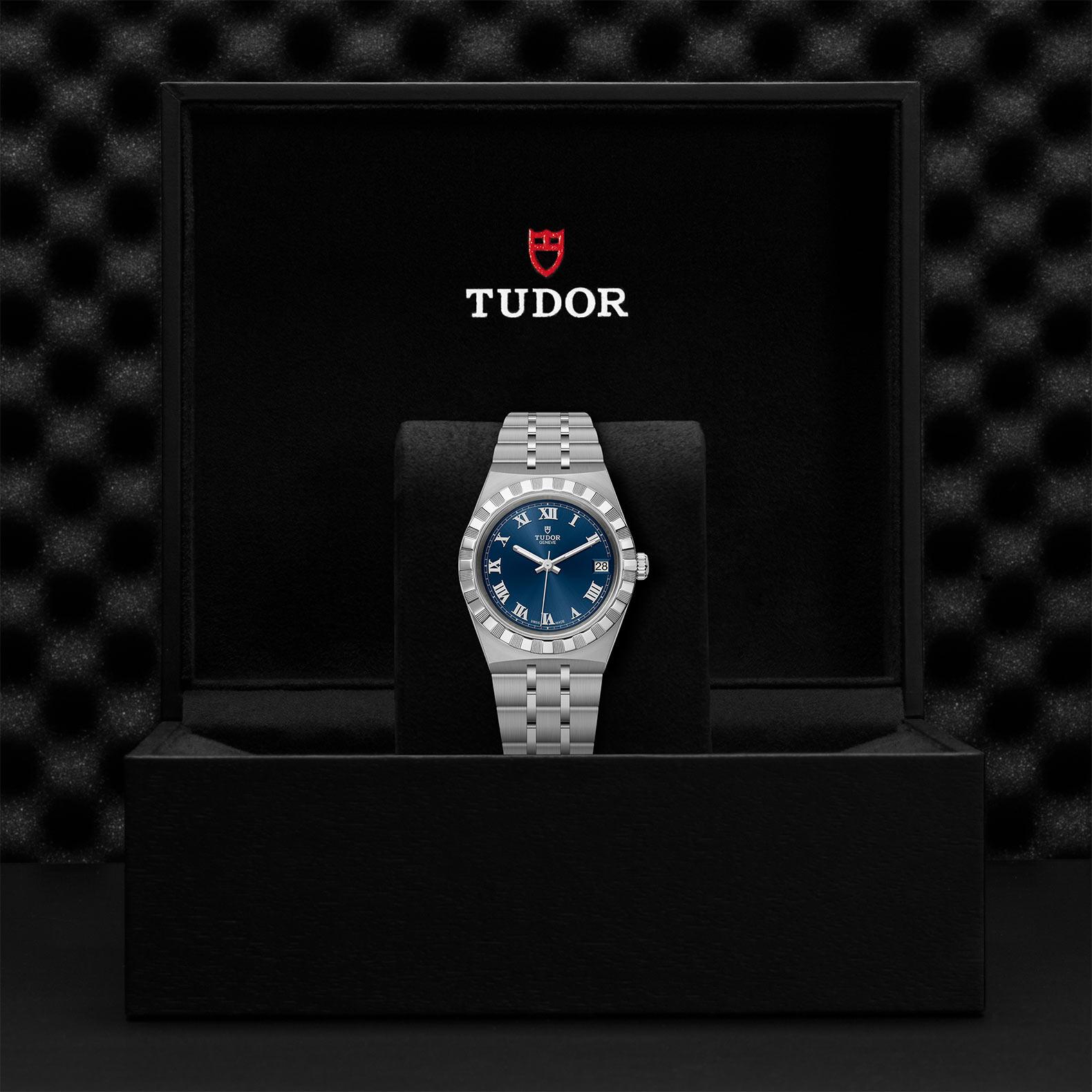 TUDOR Royal - M28400-0006