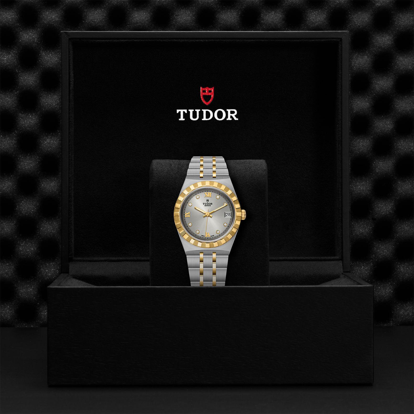 TUDOR Royal - M28403-0002