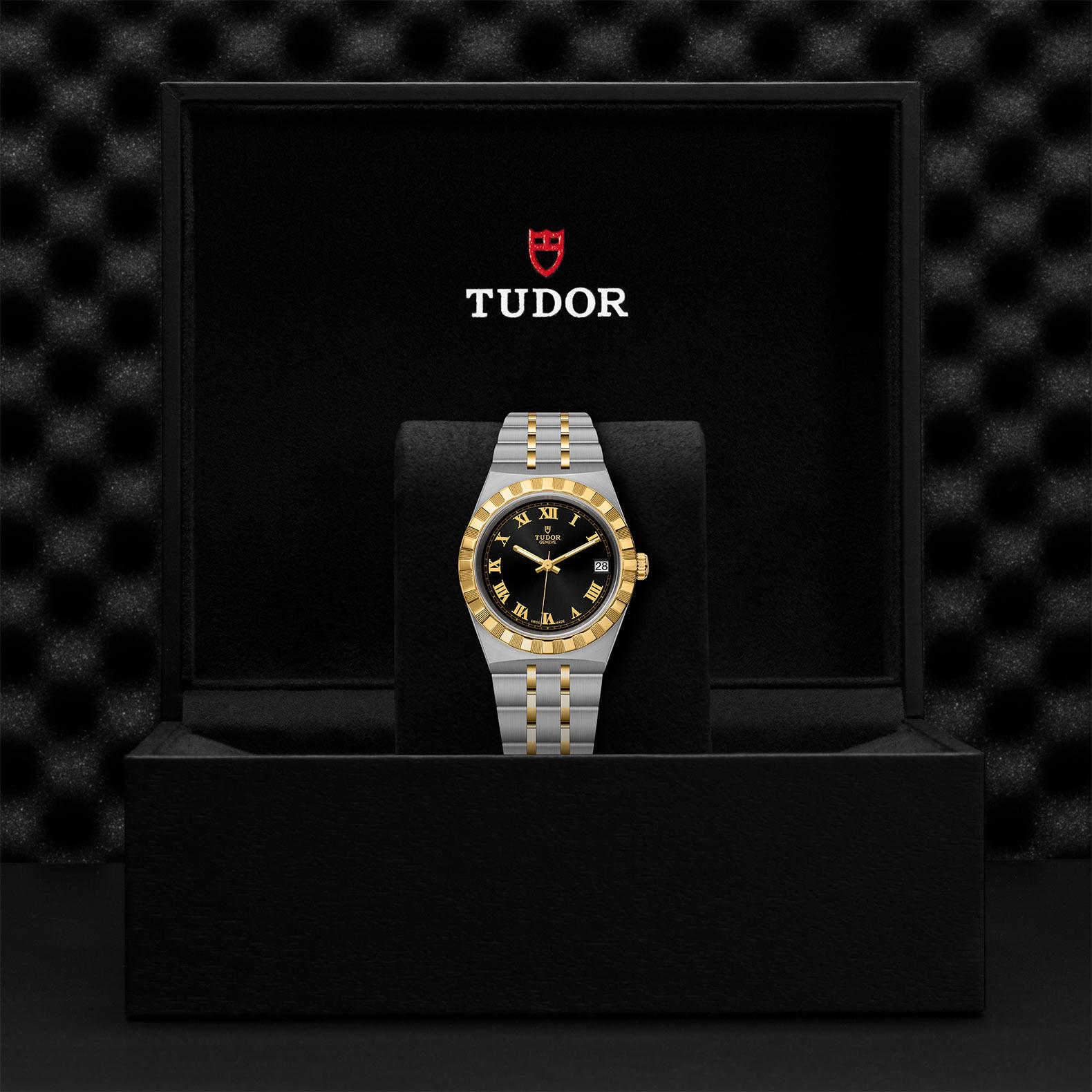 TUDOR Royal - M28403-0003