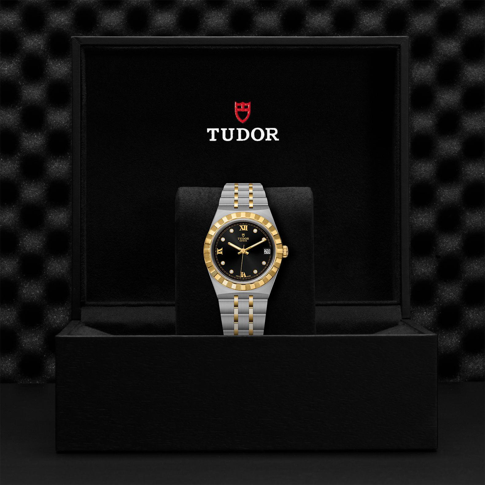 TUDOR Royal - M28403-0005