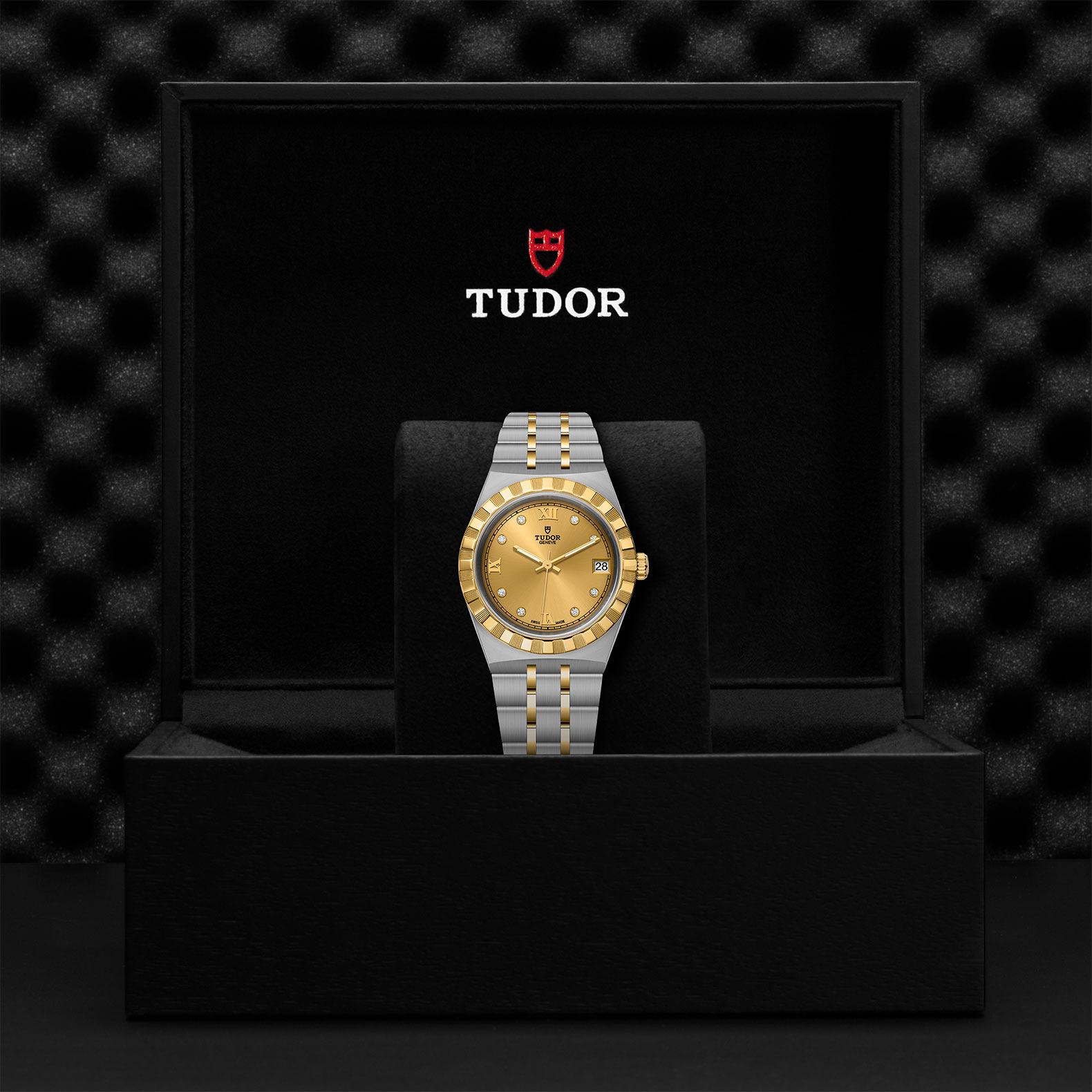 TUDOR Royal - M28403-0006