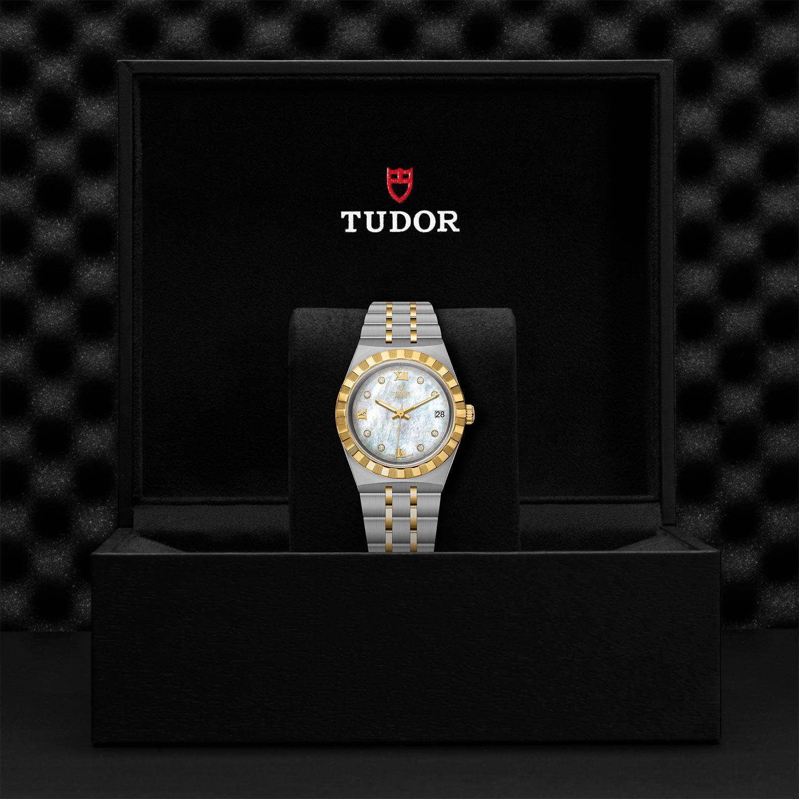 TUDOR Royal - M28403-0007