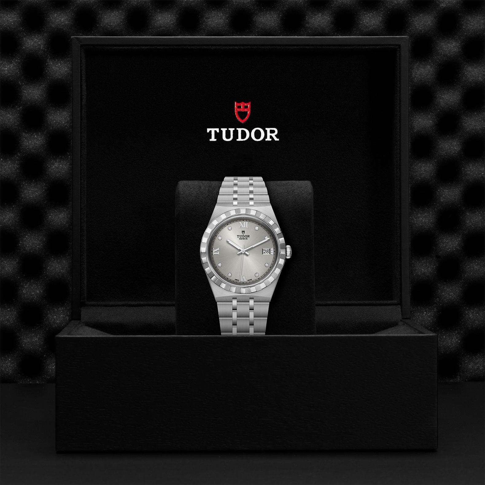 TUDOR Royal - M28500-0002