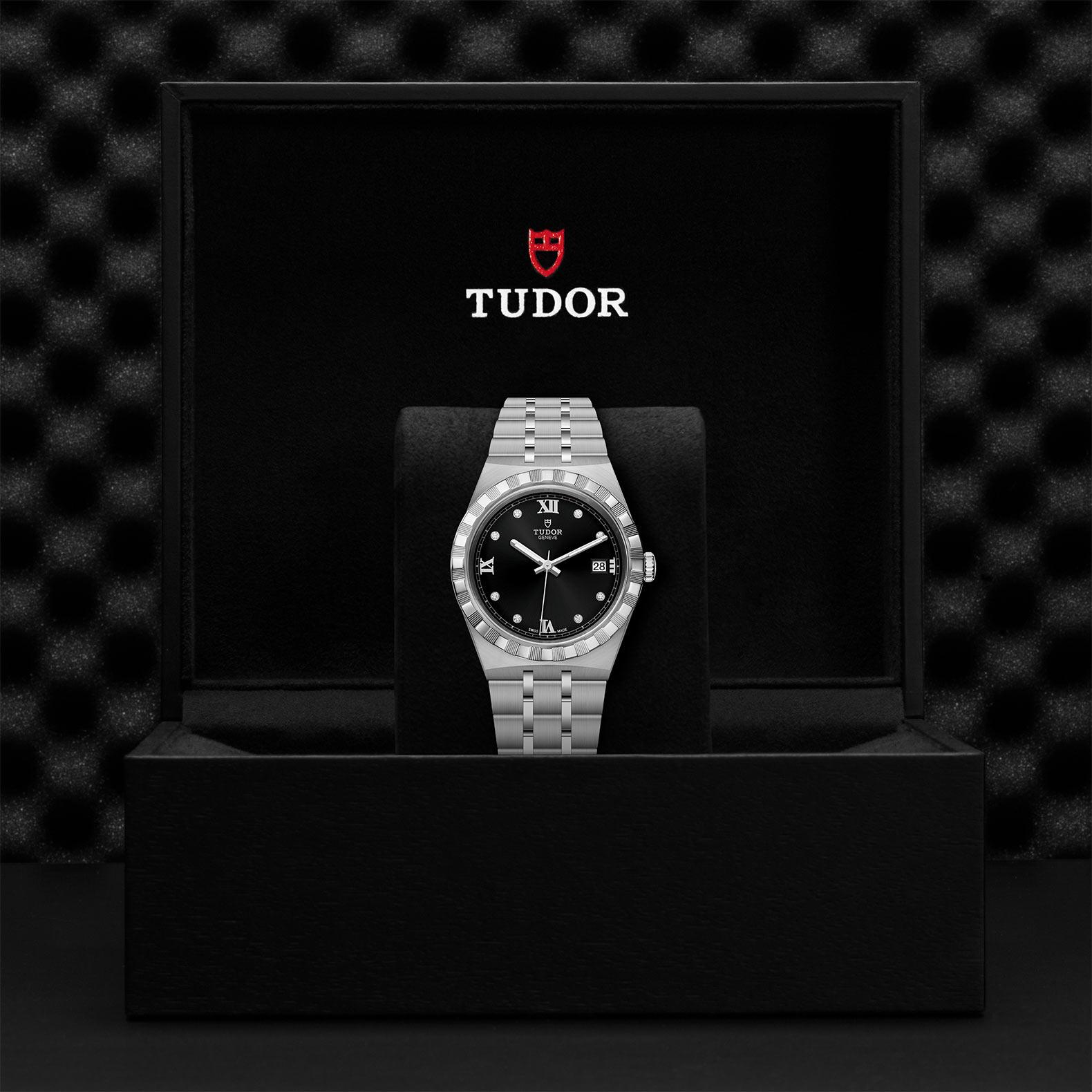 TUDOR Royal - M28500-0004
