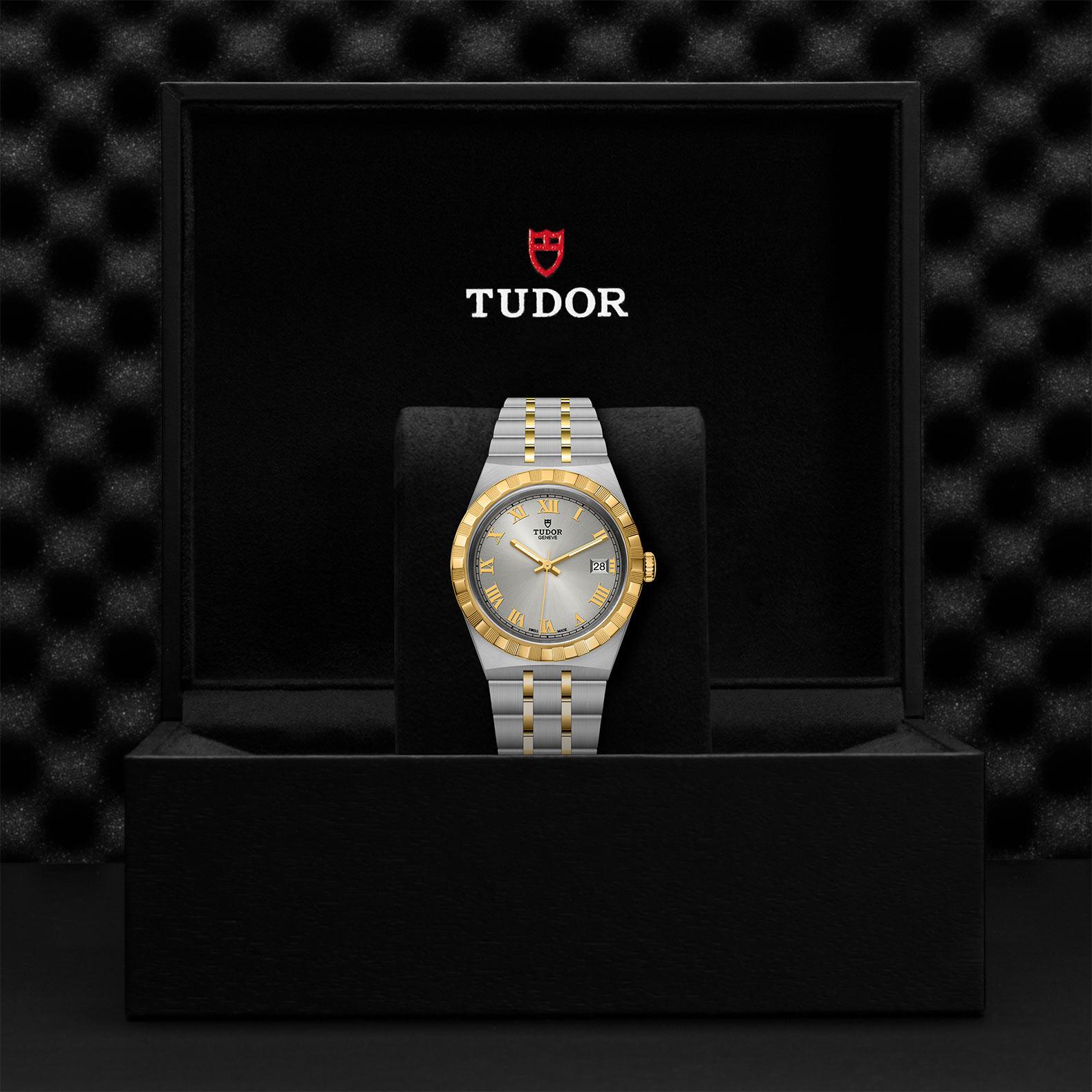TUDOR Royal - M28503-0001