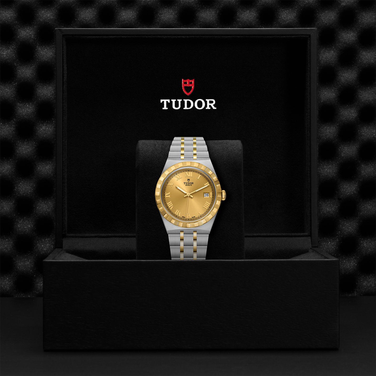 TUDOR Royal - M28503-0003