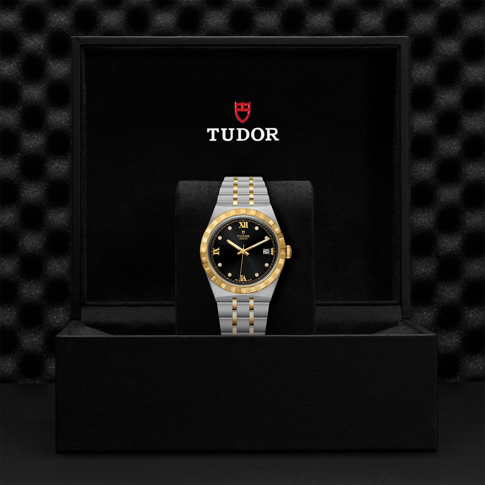 TUDOR Royal - M28503-0004