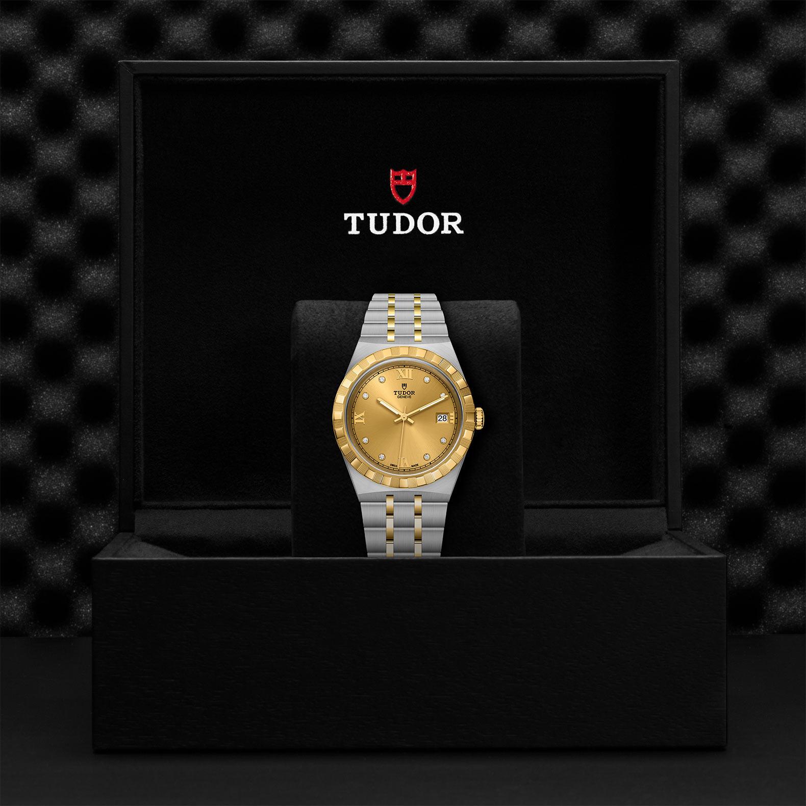 TUDOR Royal - M28503-0005