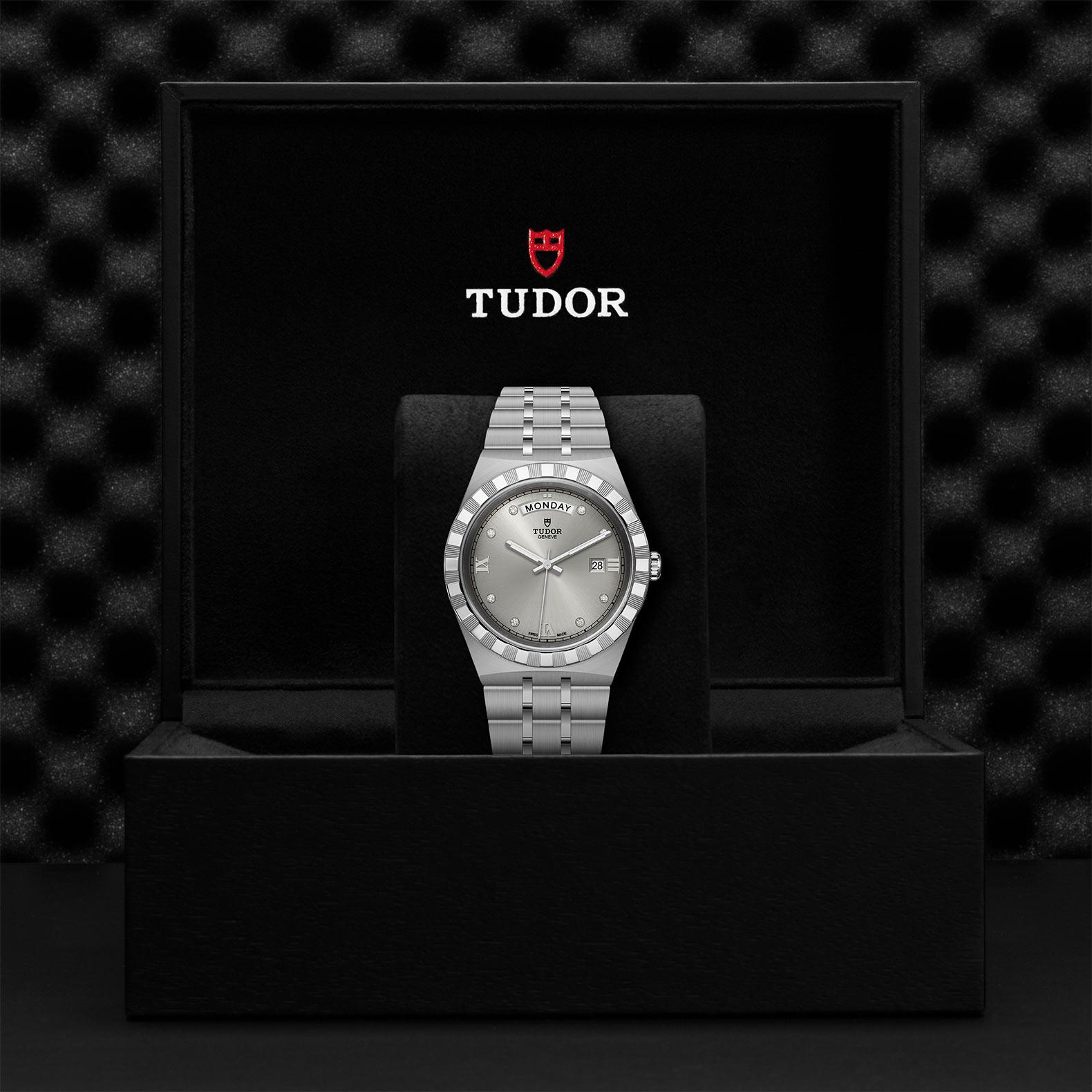 TUDOR Royal - M28600-0002