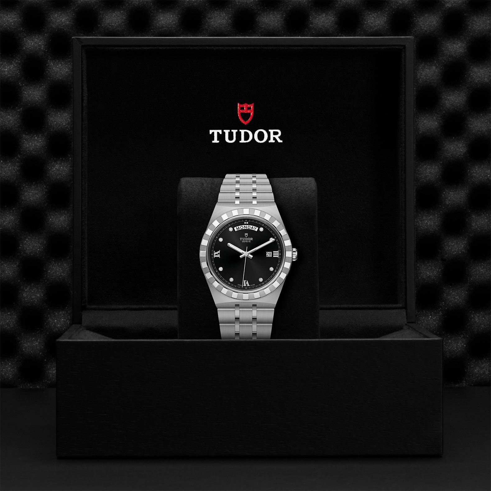 TUDOR Royal - M28600-0004