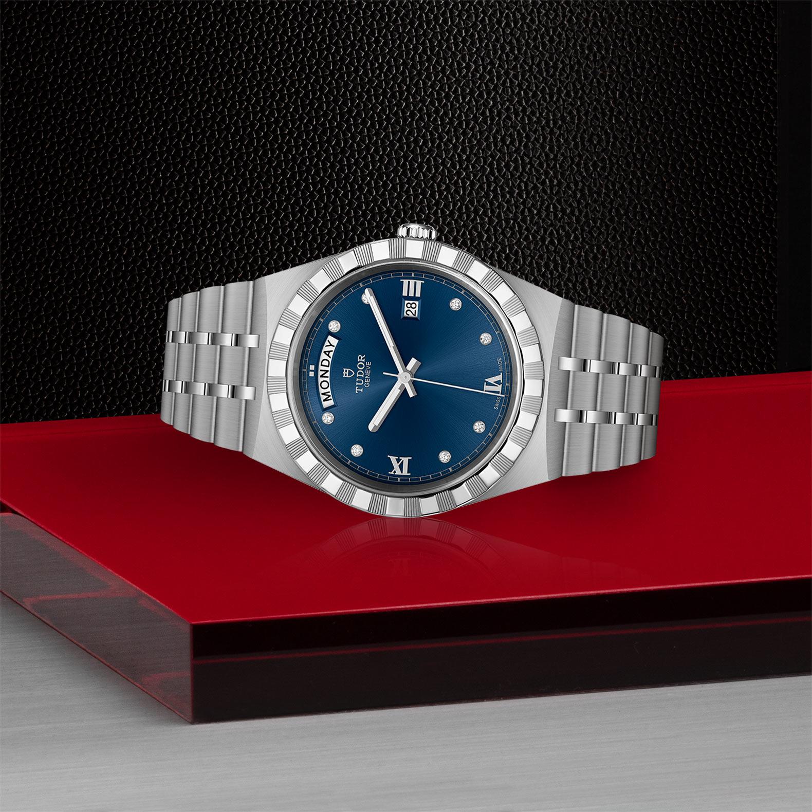 TUDOR Royal - M28600-0006