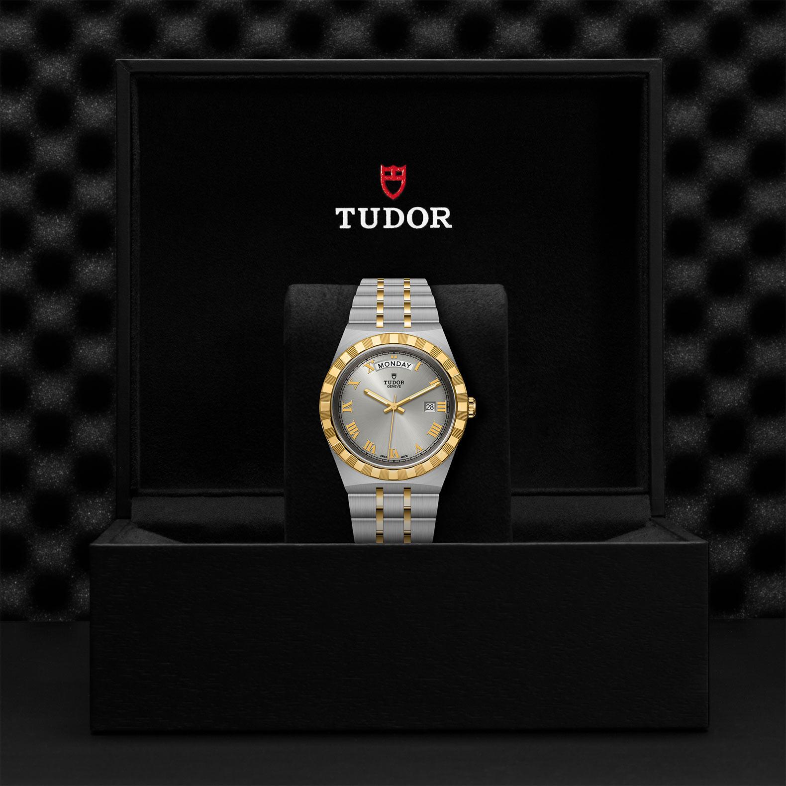 TUDOR Royal - M28603-0001