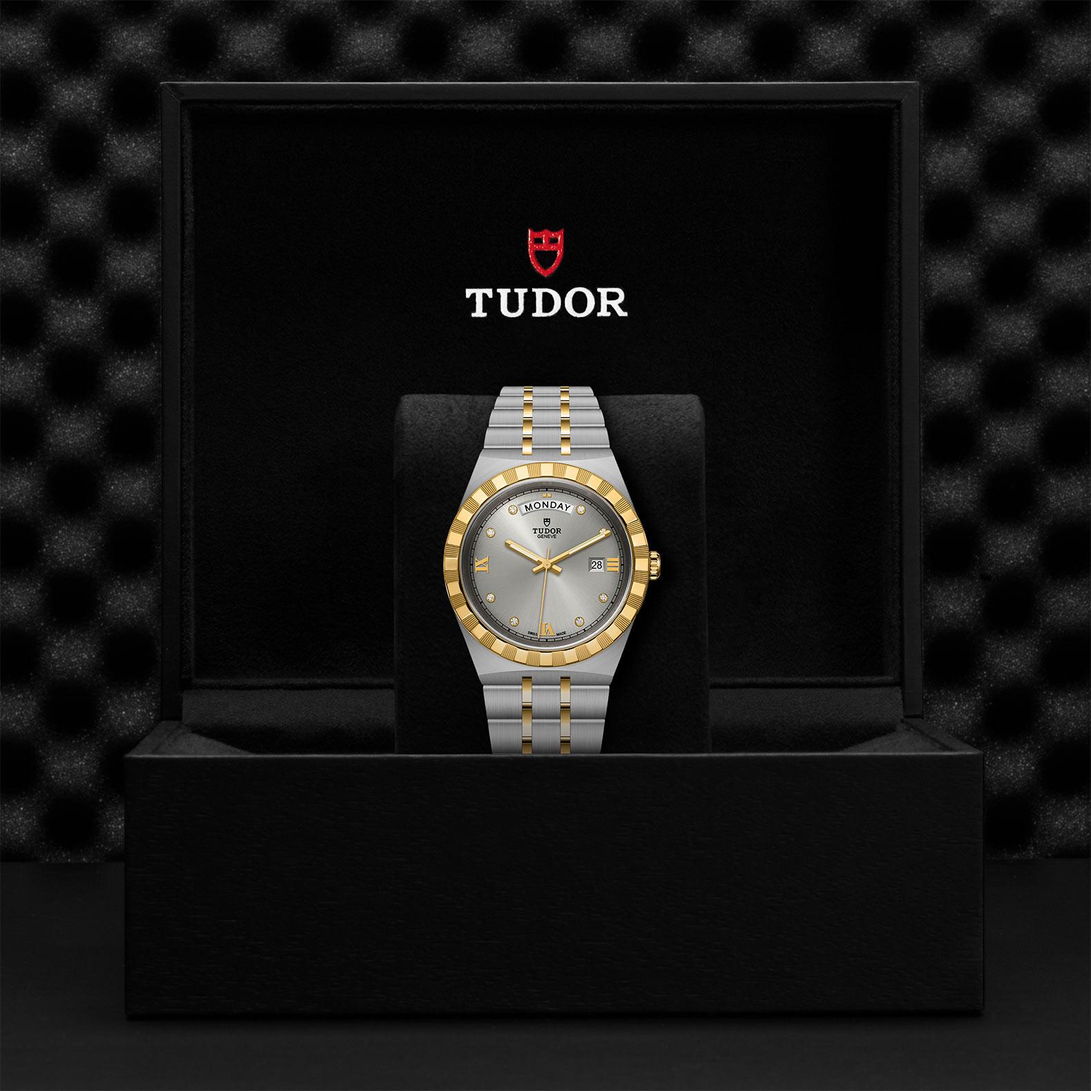 TUDOR Royal - M28603-0002