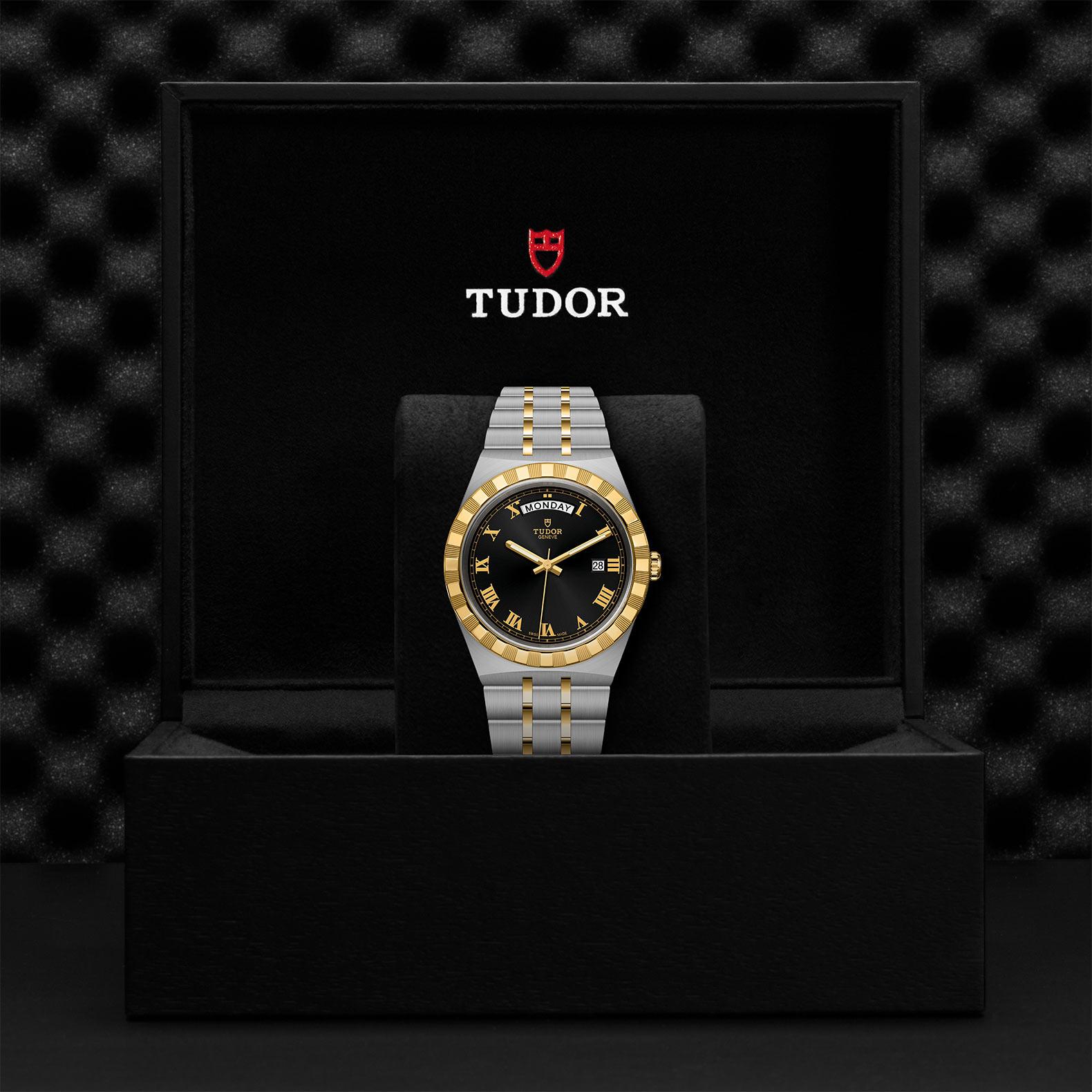 TUDOR Royal - M28603-0003