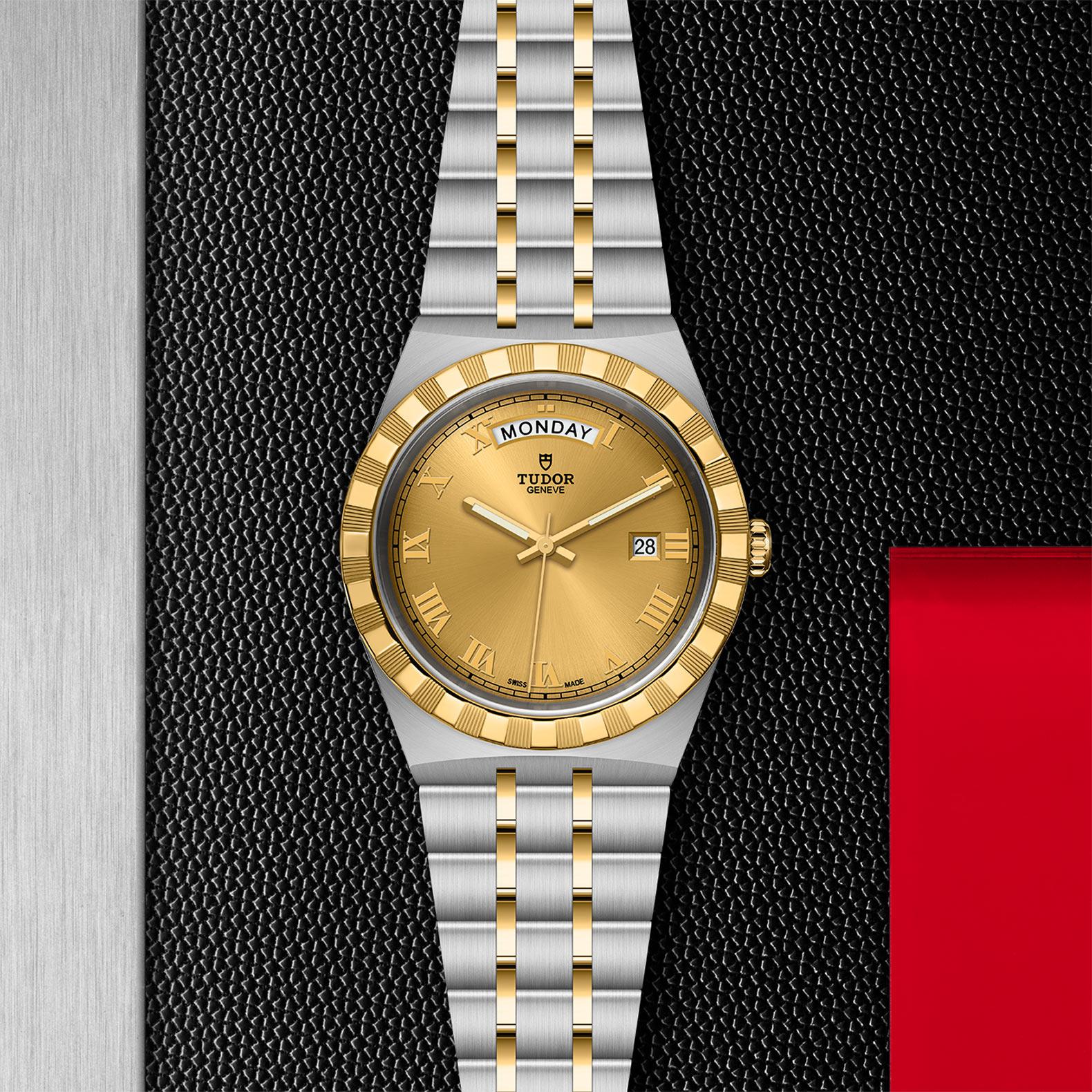 TUDOR Royal - M28603-0004