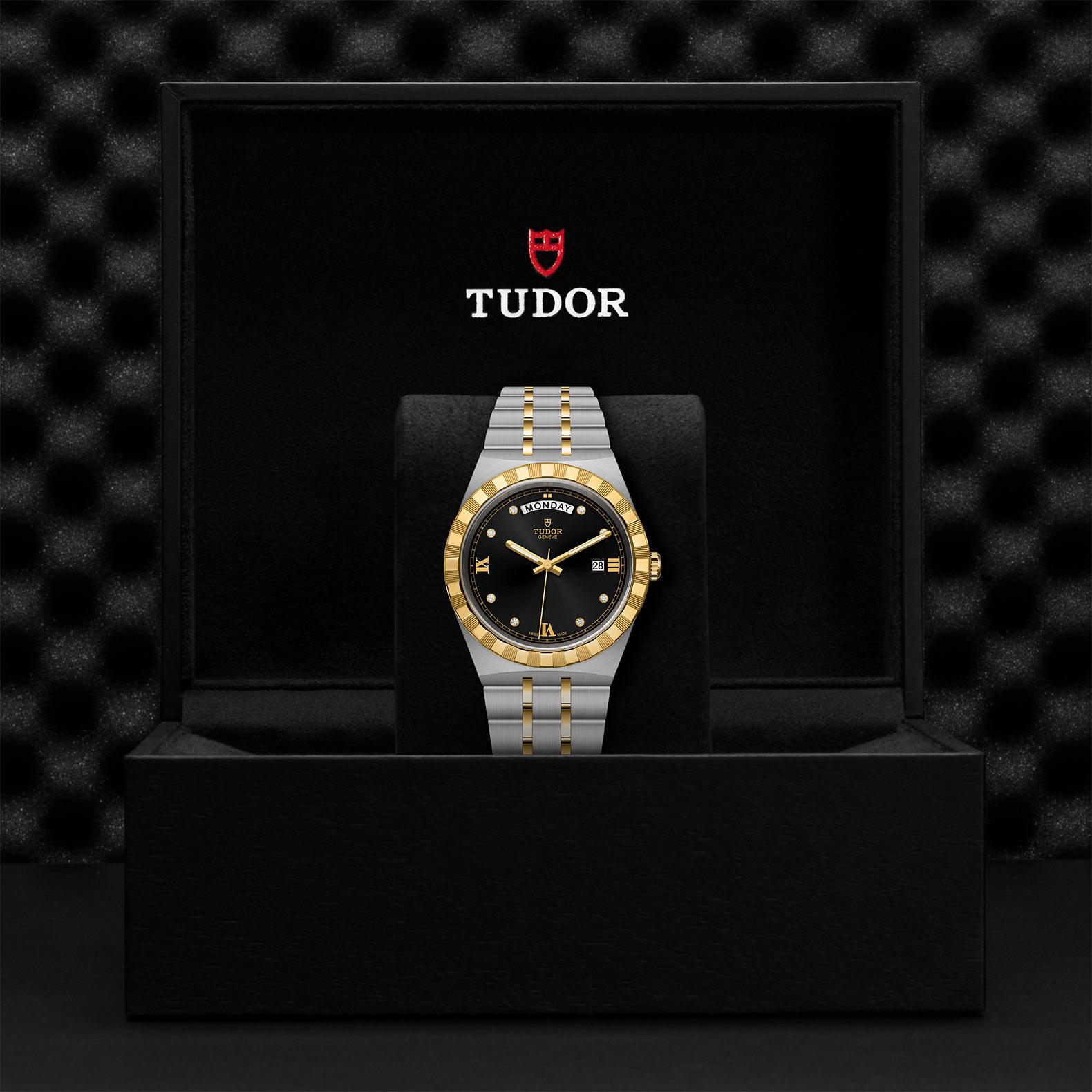 TUDOR Royal - M28603-0005