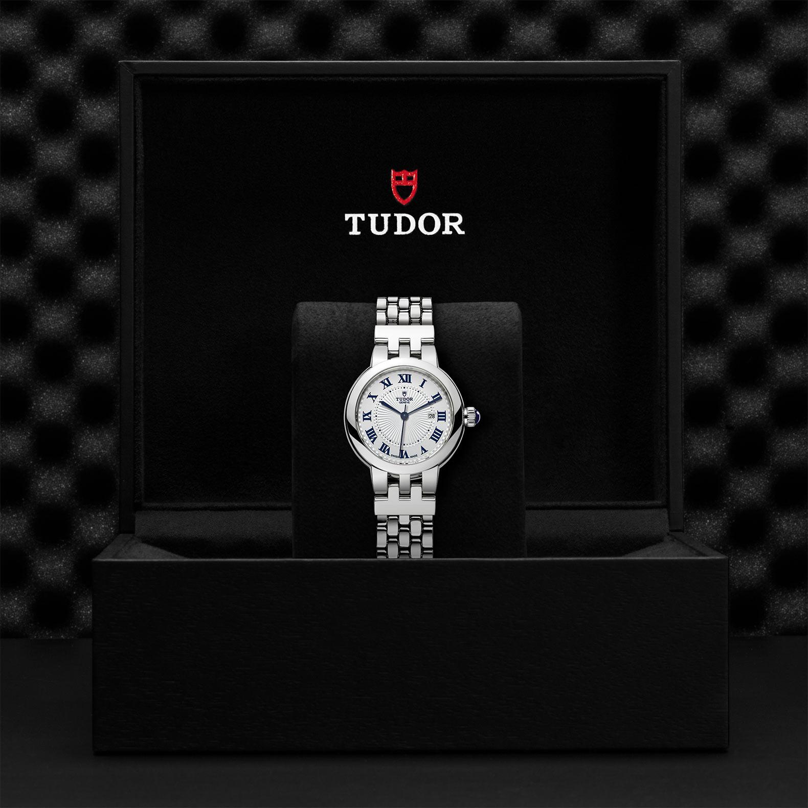 TUDOR Clair de Rose - M35500-0001