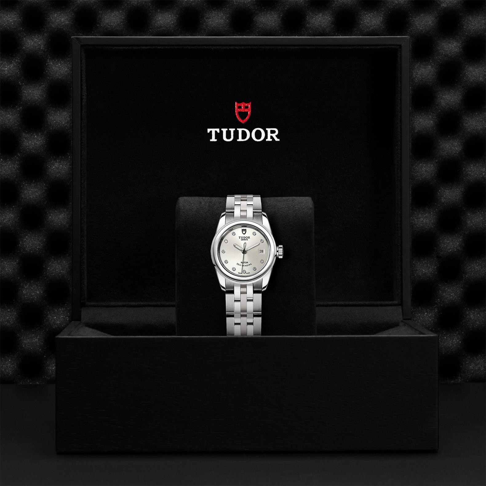 TUDOR Glamour Date - M51000-0002
