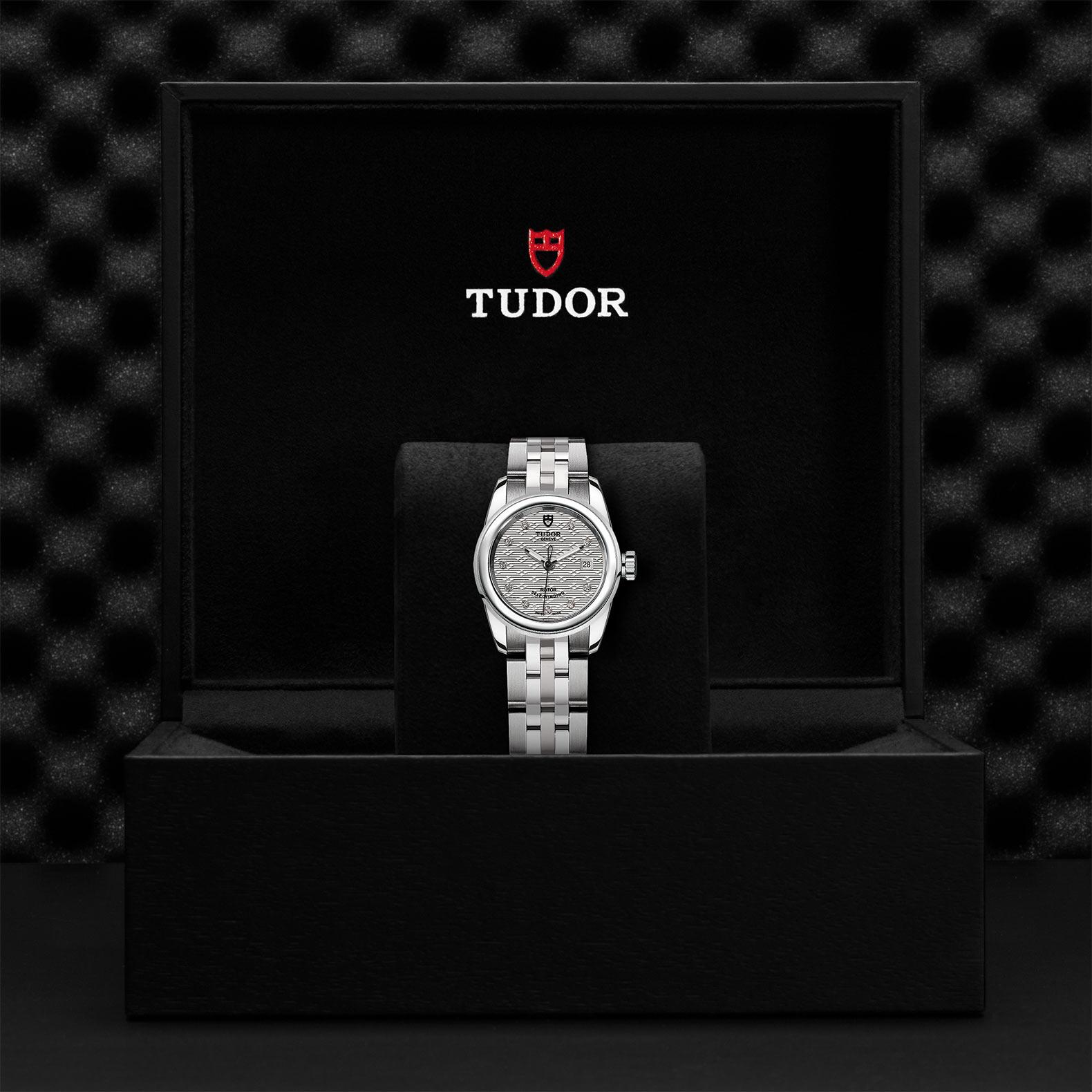TUDOR Glamour Date - M51000-0004