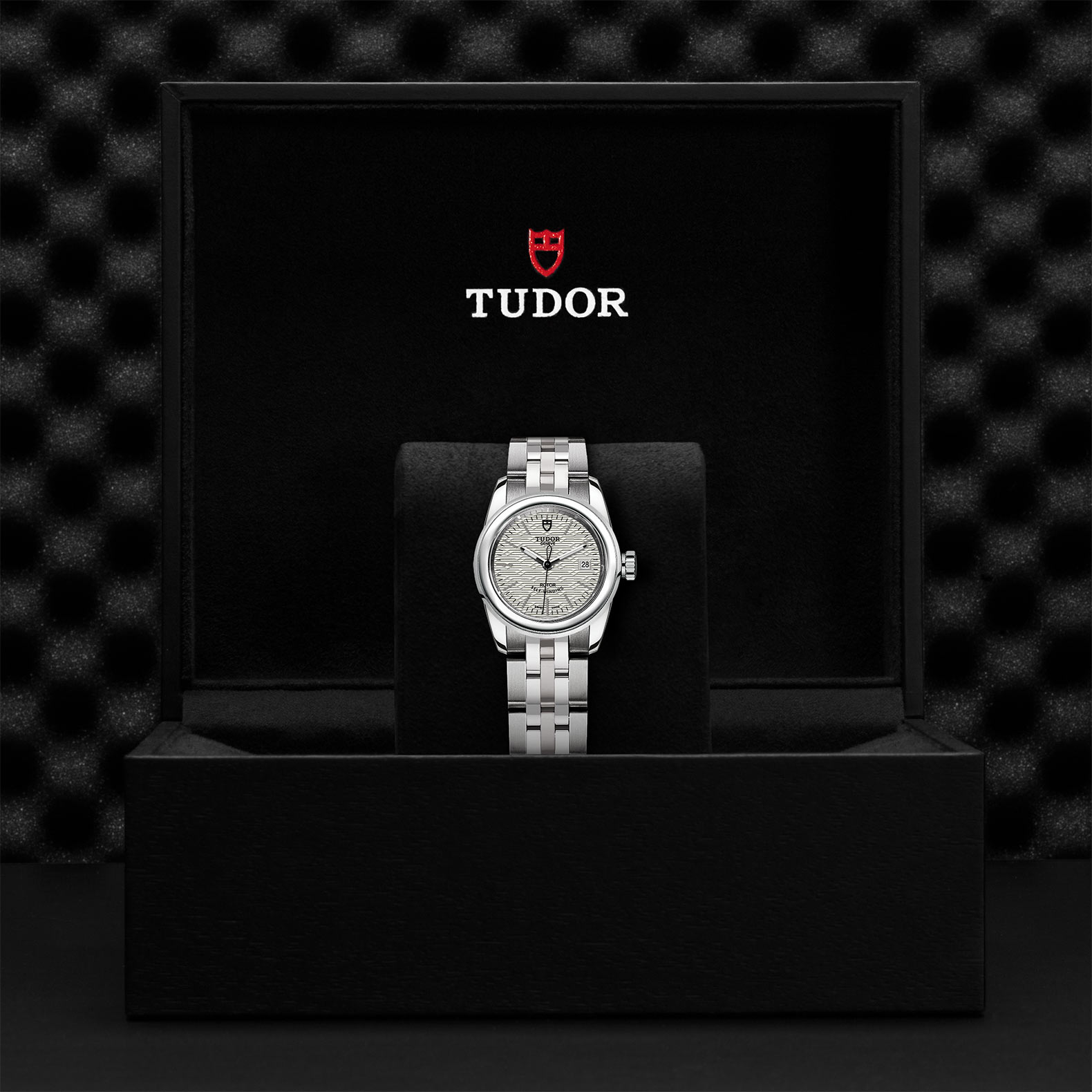 TUDOR Glamour Date - M51000-0005