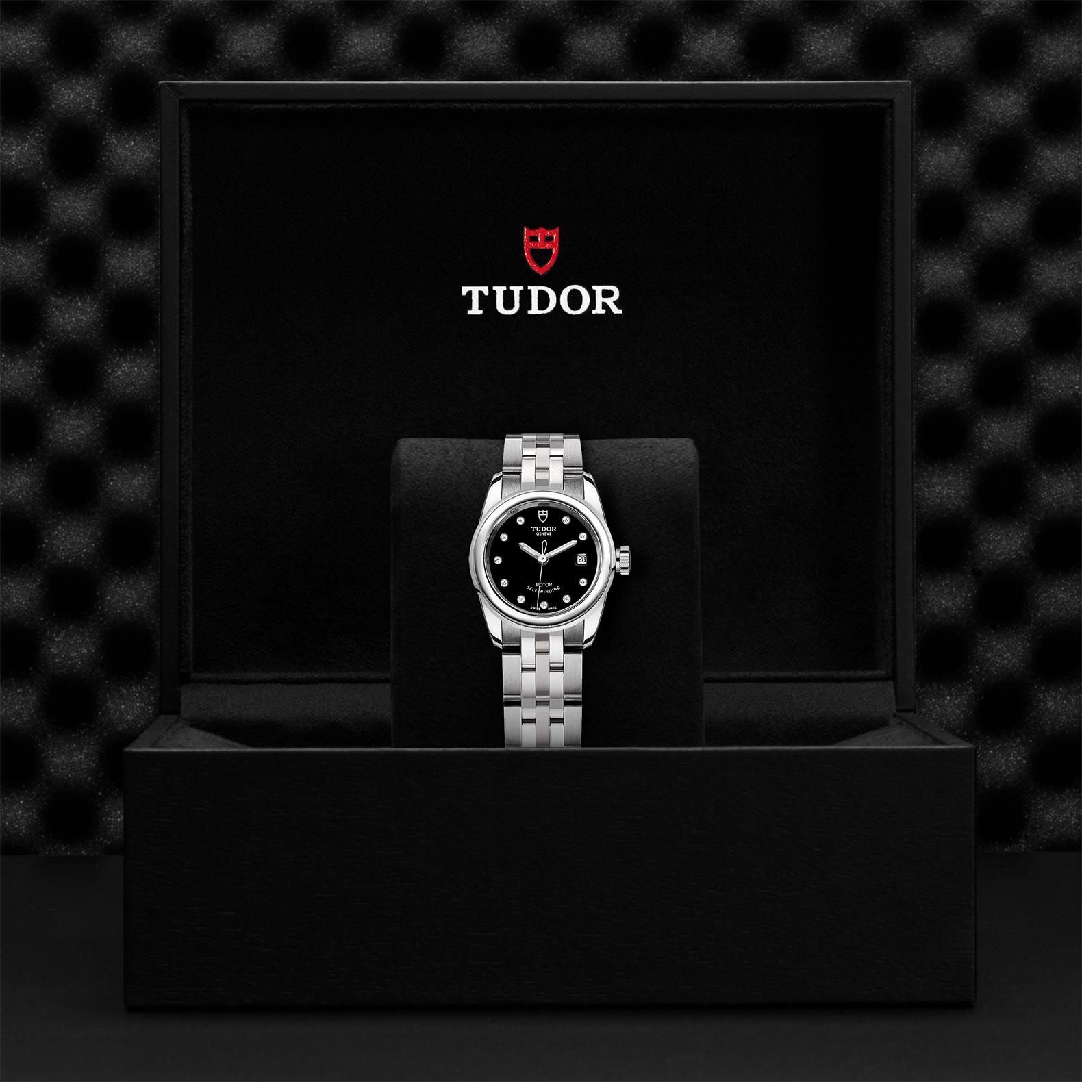 TUDOR Glamour Date - M51000-0008