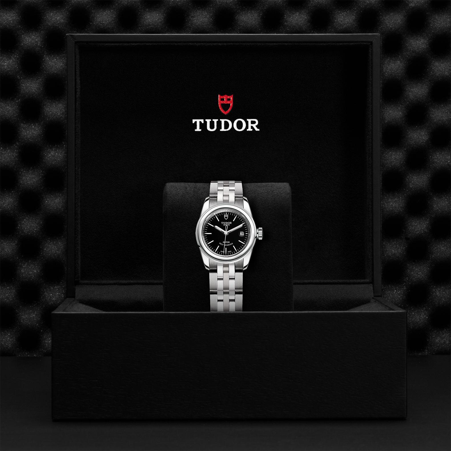TUDOR Glamour Date - M51000-0009