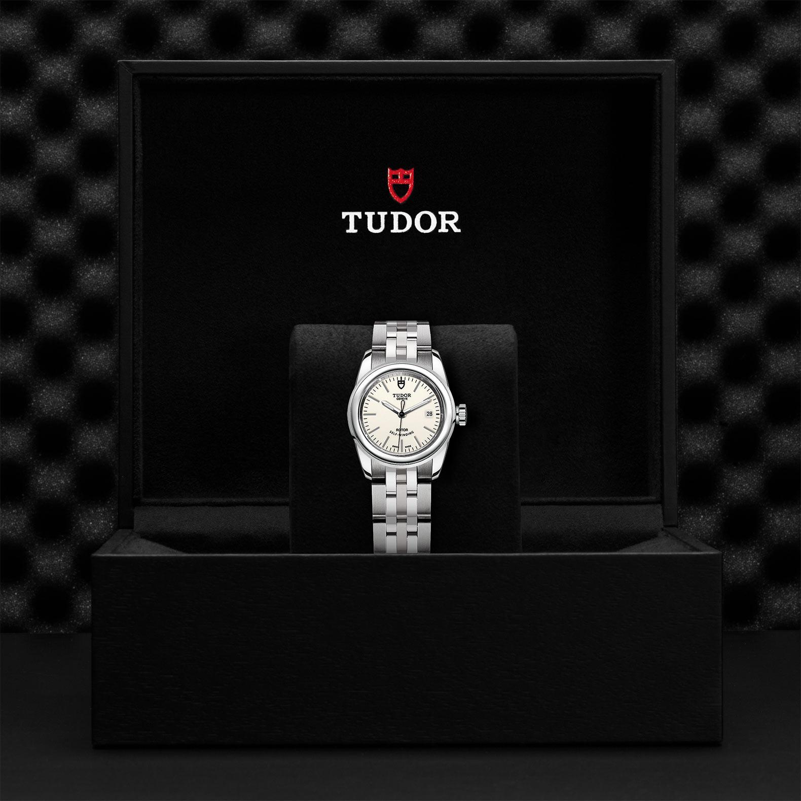 TUDOR Glamour Date - M51000-0027
