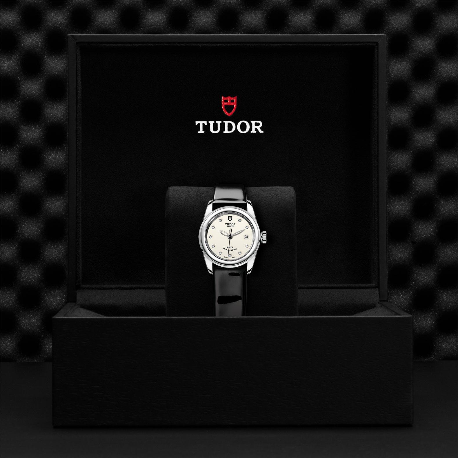 TUDOR Glamour Date - M51000-0030