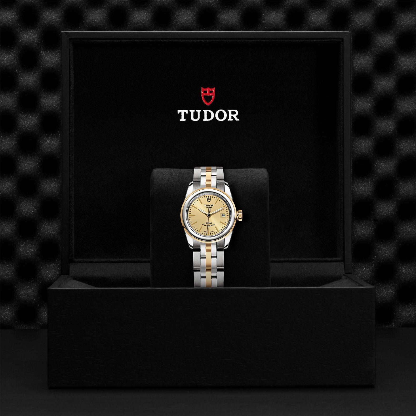 TUDOR Glamour Date - M51003-0004