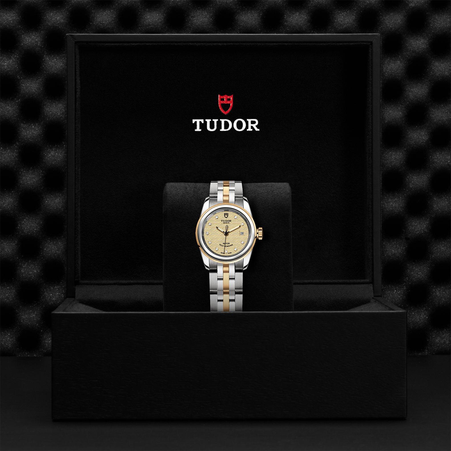 TUDOR Glamour Date - M51003-0005