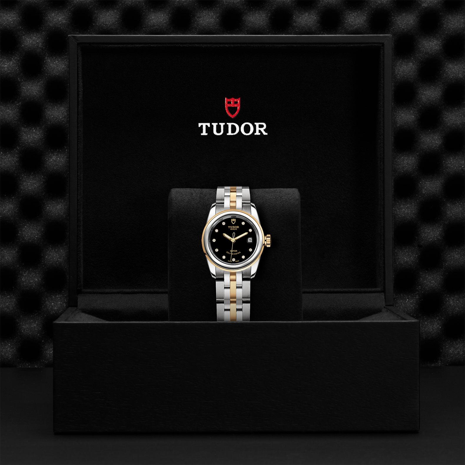 TUDOR Glamour Date - M51003-0007