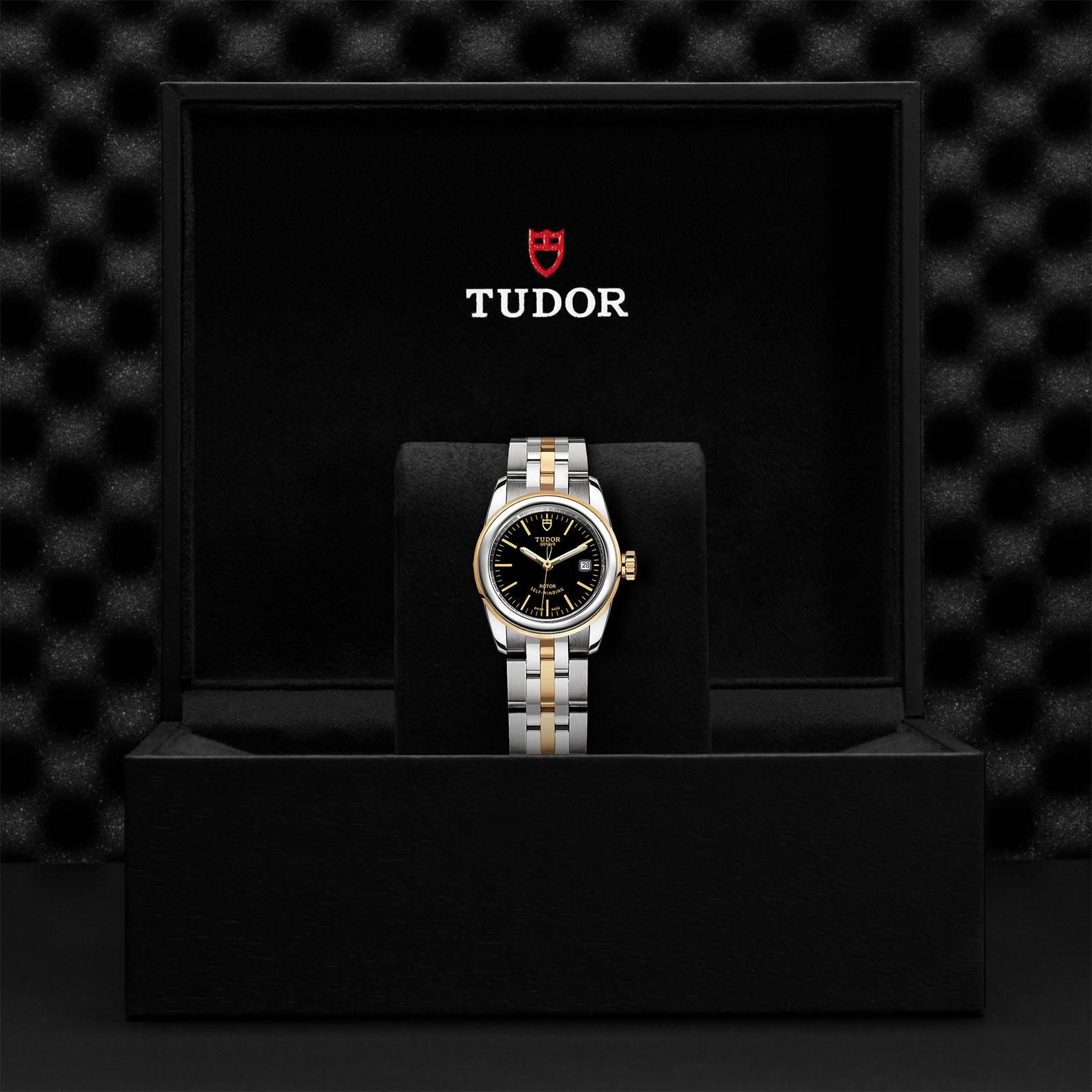 TUDOR Glamour Date - M51003-0008