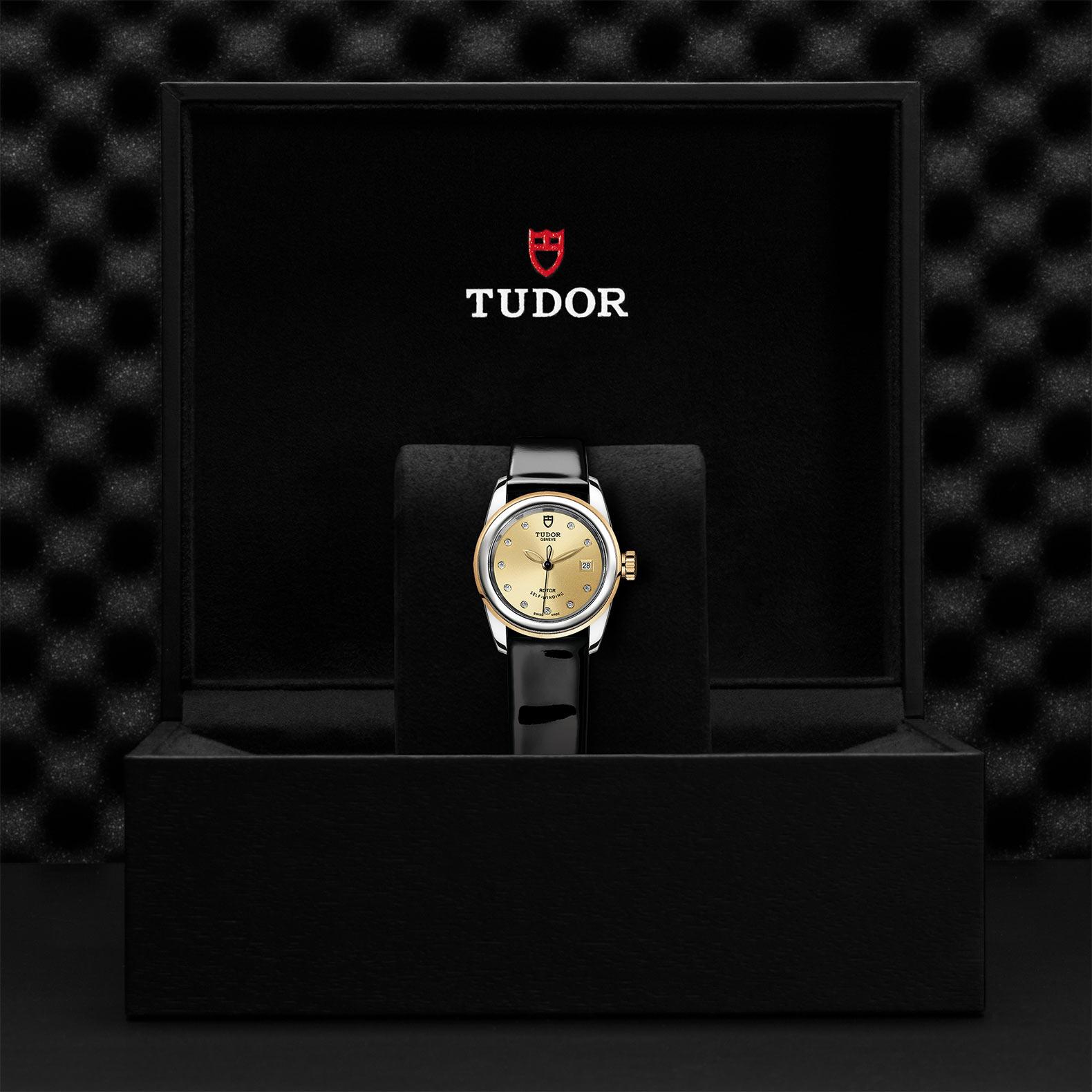 TUDOR Glamour Date - M51003-0019