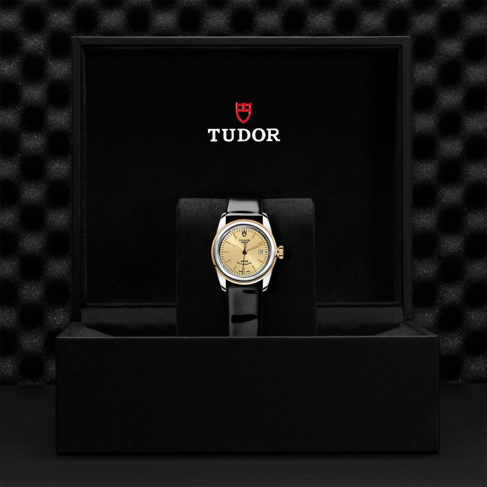TUDOR Glamour Date - M51003-0020