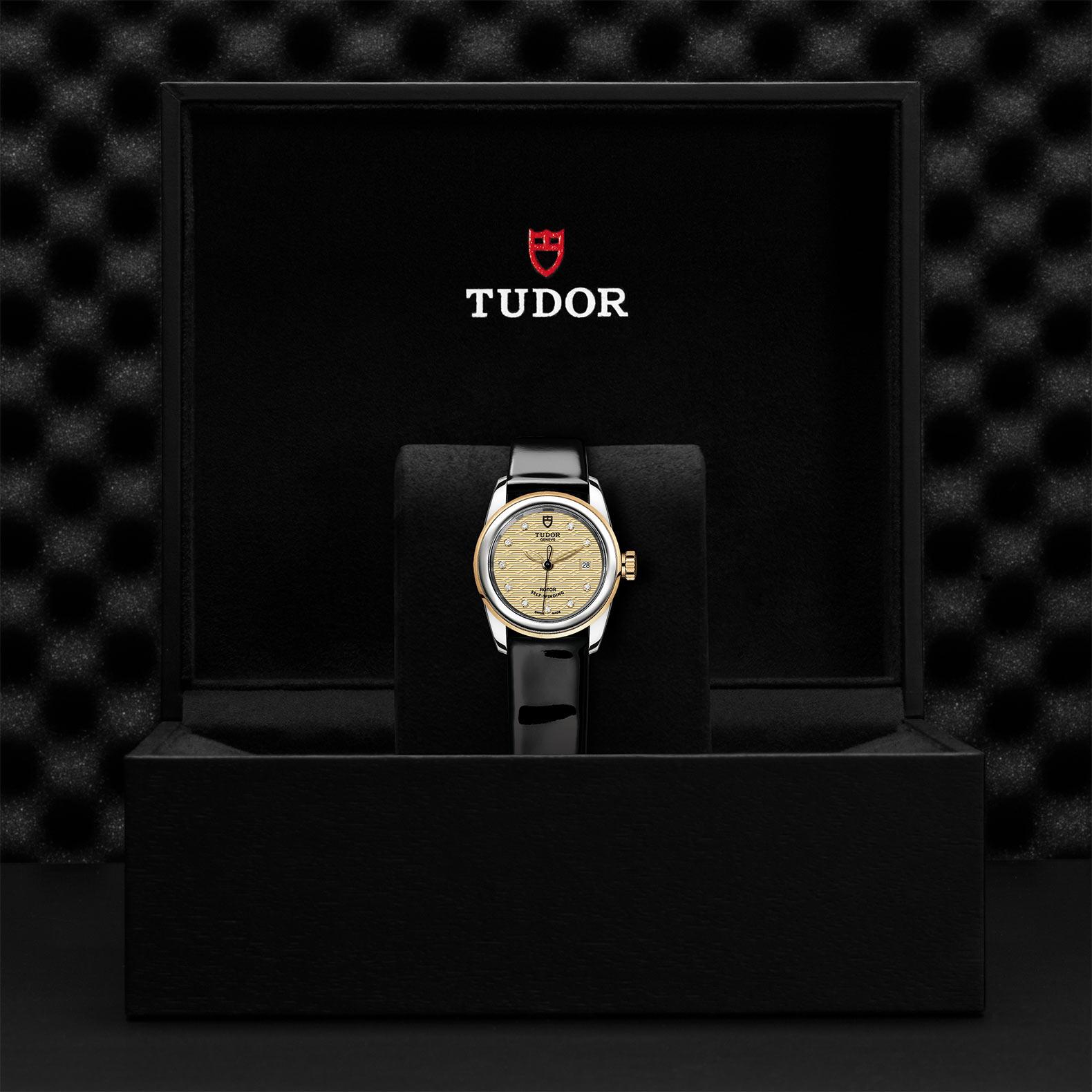 TUDOR Glamour Date - M51003-0021