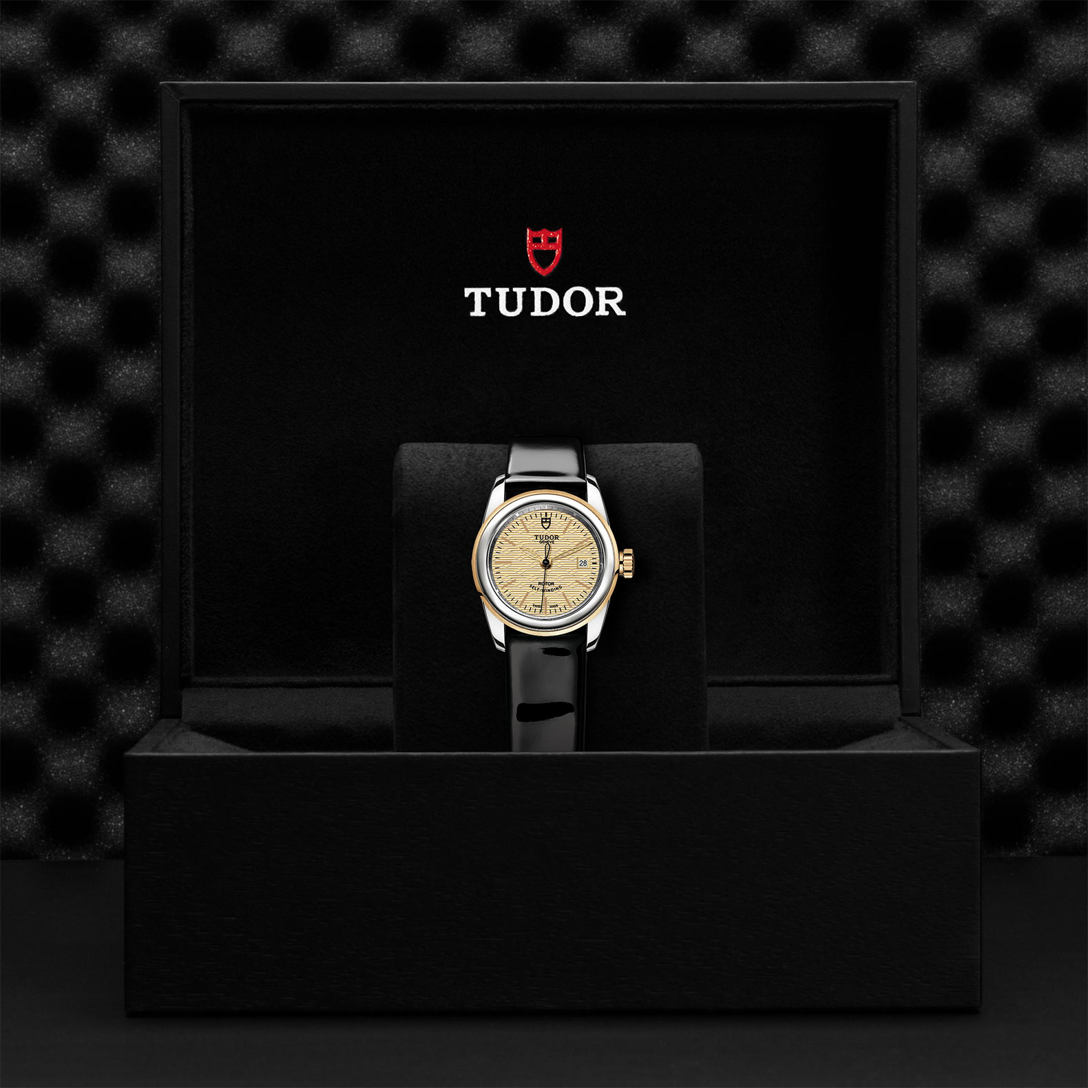 TUDOR Glamour Date - M51003-0022
