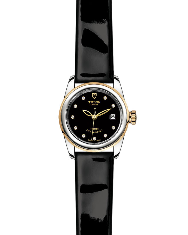 TUDOR Glamour Date - M51003-0023
