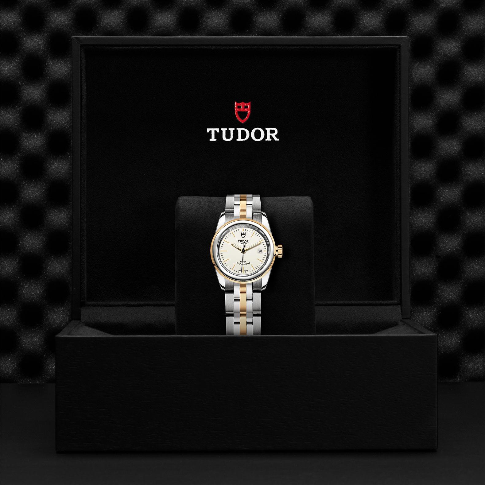 TUDOR Glamour Date - M51003-0025